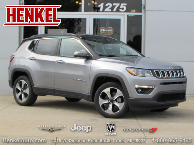 2018 jeep new compass. delighful new new 2018 jeep compass for jeep new compass